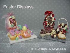 Ella-Rose Miniatures: March 2011