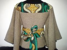 SOLD OUT - Gorgeous luxurious alpaca blend honey comb patterned woollen tribal accent butterfly cape on Etsy, $111.00