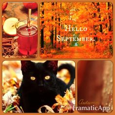 Szeptember ☺️