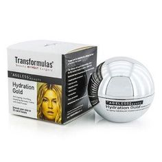 Hydration Gold - Anti-Ageing Recovery Cream - 50ml-1.7oz