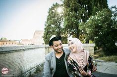 photoshooting in Rome Muslim Singaporean couple Fairoz & Nurulhuda2016agosto061818288345