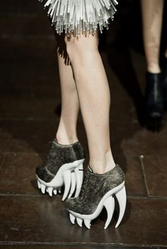 Village Shoes: Shoes We Won't Be Carrying in 2012. Or 2013. Or Ever.
