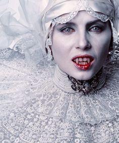 Sadie Frost ~ in 'Dracula' 1992