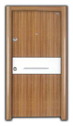 Steel Door  Kehribar Er-334
