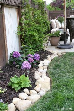 cool 15 Simple Low Maintenance Landscaping Ideas for Backyard and Frontyard