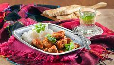 Butter chicken eli intialainen voikana - K-ruoka