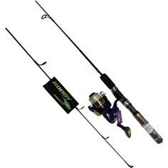 Special Offers - Master Fishing Tackle Roddy Ultra-Light Lite Spin Combo 2 Piece (4-Feet Blue) - In stock & Free Shipping. You can save more money! Check It (April 26 2016 at 10:31AM) >> http://fishingrodsusa.net/master-fishing-tackle-roddy-ultra-light-lite-spin-combo-2-piece-4-feet-blue/