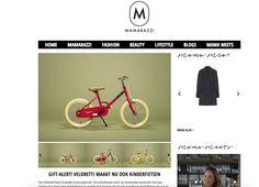 #veloretti #MAXI #MINI #kidsbike #kids #coolkids