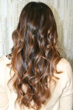 Lovely Hair Highlight Ideas #HairHighlights