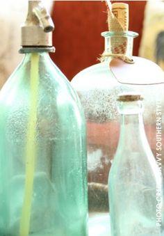 Seltzer Bottle, FOUN
