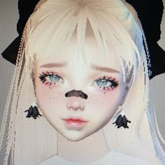 🍬 🎀 🍭 credit if you use 🍭 🎀 🍬 Aesthetic Grunge, Aesthetic Girl, Aesthetic Anime, Virtual Girl, Gothic Anime, Cute Profile Pictures, Doja Cat, Cybergoth, Cute Icons