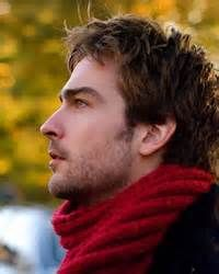 Tom Mison, what a great Roger he would be