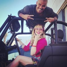 Criminal Minds Season 10 Behind The Scenes