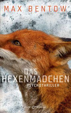 Neueinsteiger Bestseller / Paperback auf Platz 17. Das Hexenmädchen - Ein Fall für Nils Trojan 4 von Max Bentow