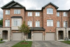 Sophistication sparkles in this immaculate townhome backing onto Altona forest! Featuring a bright open concept living room/dining room with california shutters & hardwood floors, upgraded eat-in kitchen with granite counters & stainless steel appliances, spacious master with 3 piece en-suite, finished rec room with walk out to patio over looking ravine! All this & so much more close to all amenities! Welcome home to a maintenance free lifestyle! MLS# E2985574