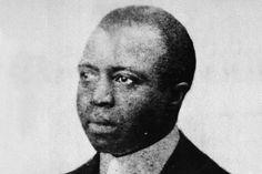 Scott Joplin | http://www.famouscomposers.net/scott-joplin