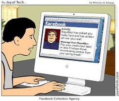 funny comic for lovely Facebook