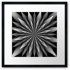 Framed Print by dahleea Framed Prints, Canvas Prints, Art Prints, Floor Pillows, Art Boards, Greeting Cards, Clock, 3d