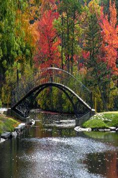 An unique bridge from Karen S.
