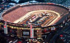 Bristol Motor Speedway, Bristol Tennessee