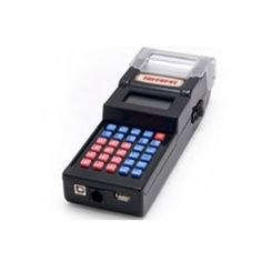 A portable receipt issue system to support various applications, TRUCOUNT – Handy-30 is manufactured by Micromation by using best possible and proven technology. Suitable for Petrol Pumps / Travelling Salesman companies.  Used in: Parking Lots, Toll Plazas, Bus Ticketing, Retail and other related fields.