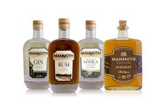 Mammoth Spirits