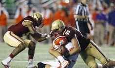 Lions sign former Eagles OL Brian Mihalik = Looking for some depth, the Detroit Lions have decided to sign ex-Eagles lineman Brian Mihalik.  Mihalik played his college ball at Boston College. In his senior year at BC, he played in every one of their 13 games, but he was.....