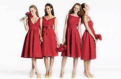Купить платье для подружек невесты