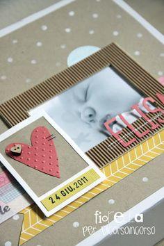 DI CORSO IN CORSO: La scatola dei ricordi di Elisa