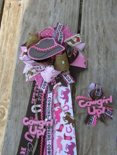 cowgirl baby showerbaby showerwestern baby shower girl by bonbow, $21.99
