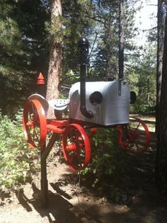 ford tractor mailbox (found it! lol!)