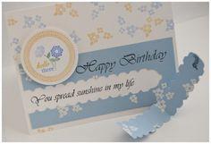 happy birthday zip card