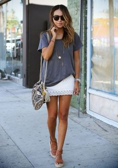 25 #Flirty First Date #Outfits to Set the Mood ...