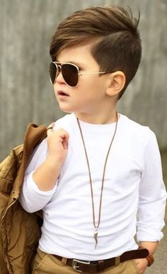 Let's find out how they will look. Cool Hairstyles For Boys, Boy Haircuts Short, Little Boy Hairstyles, Toddler Boy Haircuts, Trendy Boys Haircuts, Stylish Kids Fashion, Little Boy Fashion, Kids Fashion Boy, Girl Fashion