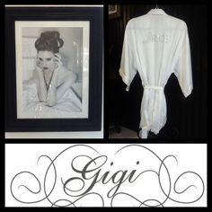 Gigi Wall