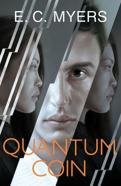 Quantum Coin - Ephraim thought his universe-hopping days were over. He's done wishing for magic solutions to his problems; his quantum coin has been powerless for almost a year, and he's settled into a normal life with his girlfriend, Jena. But then an old friend crashes their senior prom: Jena's identical twin from a parallel world, Zoe.