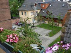 Denkmalgeschützte citynahe  4 Zimmer Dachgeschosswohnung am Stadtpark zum Kauf in #Lahr mit 105,13 qm (ScoutId 74478141)