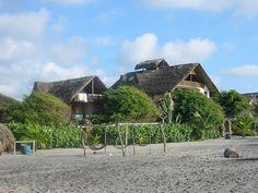 Best Beaches on the Ecuador Coast