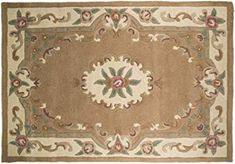 A2z Rug Vintage Traditional Santorini Collection Red 80x150 Cm