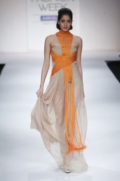 Arpan Vohra - Lakme Fashion Week Summer/Resort 2012 Show & Collection Review | Vogue INDIA