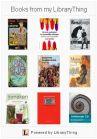 online boekenkast op librarything door Corine Quarles van Ufford
