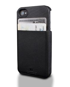 HEX Solo Wallet for iPhone 4/4S $39.95