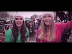 Pharrell Williams HAPPY (we are happy from NANTES) #happyday - YouTube/ From Gilbert..