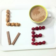 breakfast for valentines day