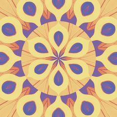 fiesta patterns 7