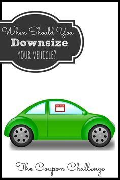 Many people can't imagine not having their car, but reality is there are many ways you can downsize and change your transportation situation to create more funds to pay off debt.