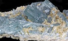 Blue Barite 2 Bad Memories, Benefit, Meant To Be, The Cure, Treats, Crystals, Blue, Google, Sweet Like Candy