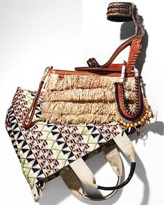 Trends to Try Now - Global from #InStyle
