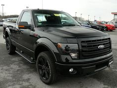2014 ford f150 stx regular cab 4x4 we added a leveling kit custom window tinting spray in. Black Bedroom Furniture Sets. Home Design Ideas