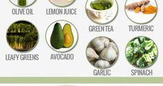 10 Foods to Cleanse the Liver